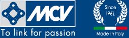 MCV Catene Spa Logo